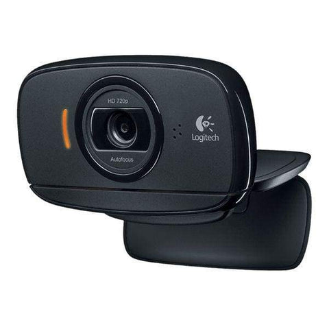 Webcam Logitech C525 Portable - Gamer Garagen