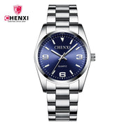 Deep blue dial men