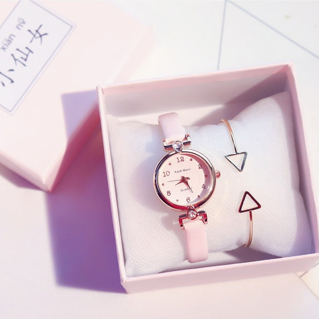 2019 Fashion Jelly Silicone Women Watches Luxury Brand Casual Ladies Quartz Clock Wristwatches Clock Montre Femme