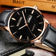 Rg leather black