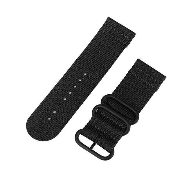 Dropship Replacement Luxury Nylon Band Strap Lady Dress For Garmin Fenix 5X GPS Watch Free Shipping #30