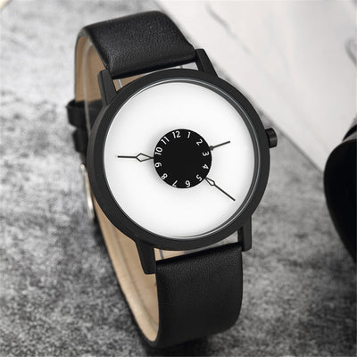 Fashion Brand Paidu Watches Men Women Creative Watches Fashion Casual Analog Quartz Wristwatches Relogios Masculinos Hot Sale