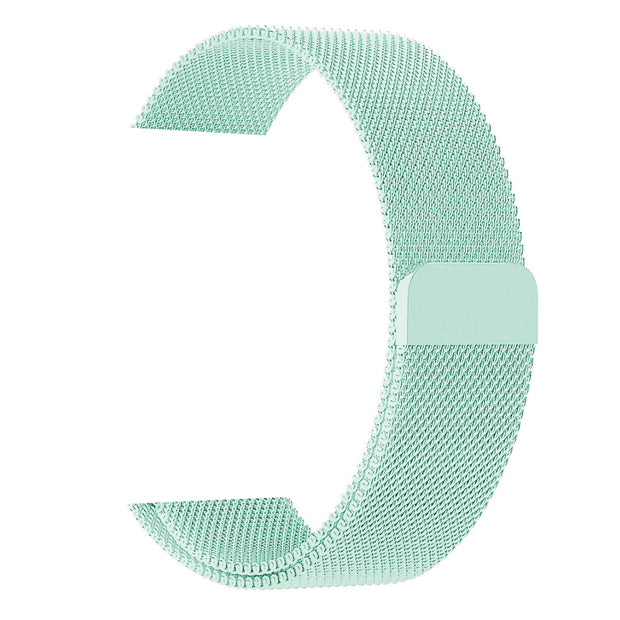 For Apple Watch Milanese Loop Band 4 44mm 40mm Aplle Correa 42mm 38mm Iwatch 3 2 1 Stainless Steel Watchband Link Bracelet