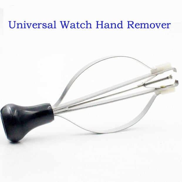 Free Shipping Top Quality Universal Watch Hand Remover Lifter Presto Plunger Puller Watchmaker Repair Tool