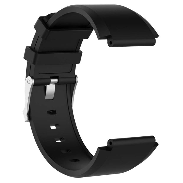 HTTHNCF Silicone Replacement Wrist Strap Bracelet Watch Band For Sony Smartwatch 2 SW2