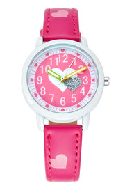 Rose red watch