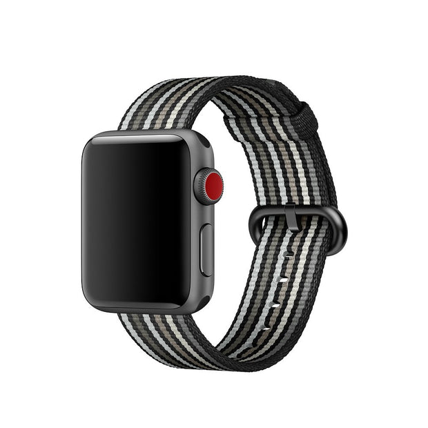 New Arrival Nylon Strap For Apple Watch Band Nylon Band With Built-in Adaptor,for IWatch Nylon Band 42MM/38MM Series 3/2/1