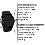 New Lvpai Brand Leather Watch Men Fashion Luxury Women Dress Sport Wristwatch Ladies Dress Quartz Watch Dropshiping LP031