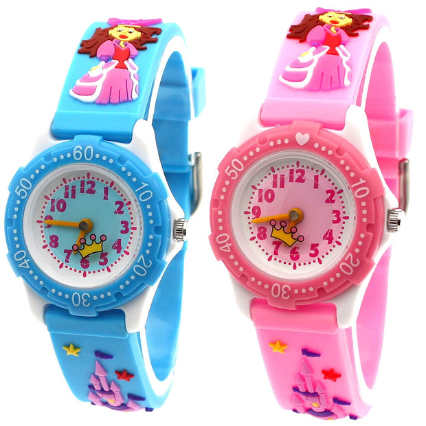 New Brand Quartz Children Digital Watch Kids Sports Cute Girls Watches Student Clock Wristwatch Relojes Montres Kol Saati A28