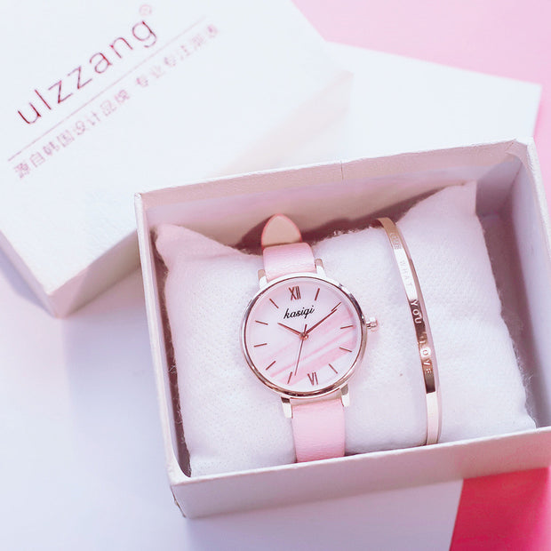 Ultra-Thin Wrist Women Watches Luxury Female Clock Fashion Montre Femme 2019 Quartz Ladies Watch Relogio Feminino