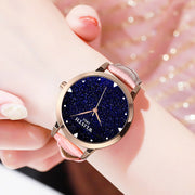 Watches, Watches For Female Stars, Women's Fashion New Trend Tremble 2018 Korean Waterproof Waterproof Watches For Female