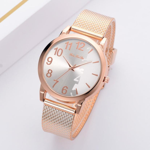 Watches Women Fashion Watch 2018 Dress Watches Ladies Wrist Watch Relogios Femininos High Quality Ladies Wristwatch Designer