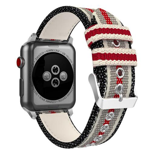 Personalized Wrist Link For Apple Watch Straps Band For Iwatch 4 3 2 1 38mm 42mm 40mm 44mm