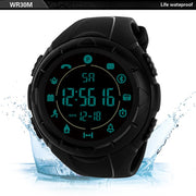 Reloj Hombre Flagship Rugged Smartwatch 33-month Standby Time 24h All-Weather Monitoring Erkek Kol Saati Relogio Masculino