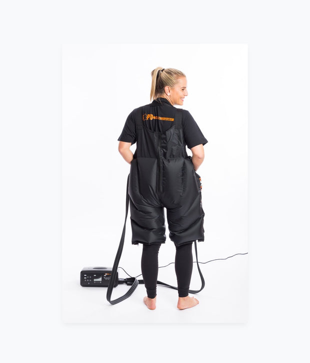 Recovery Nucleus Suit - Rapid Muscle Recovery Systems