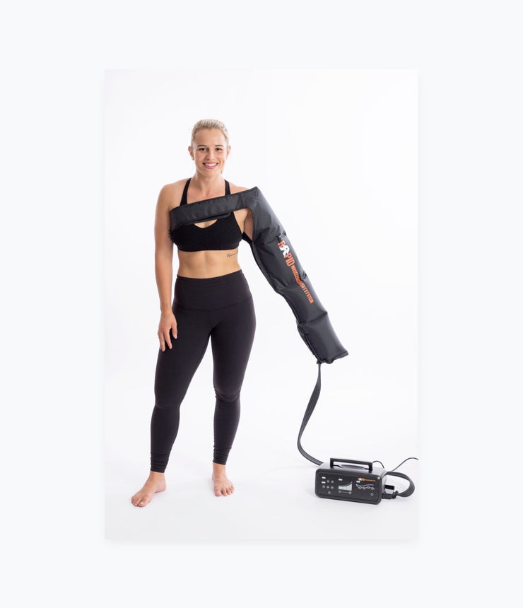 Recovery Arm Cuff - Rapid Muscle Recovery Systems