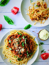 Load image into Gallery viewer, Mushroom + Walnut Bolognese Sauce