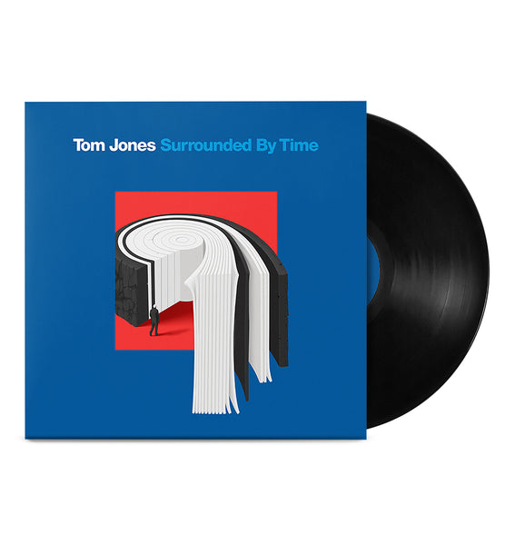 SURROUNDED BY TIME LP