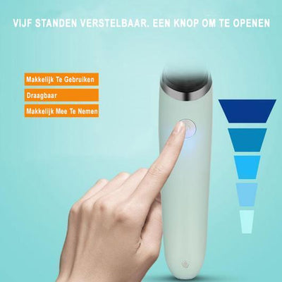 Baby Nose Cleaner™ | Veilig