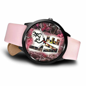 Country girl - Camo Love Watch