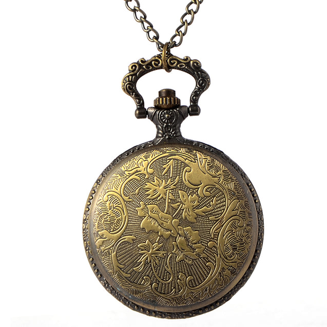 111 Pocket Watch