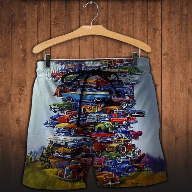 3D printed Amazing cars Clothes