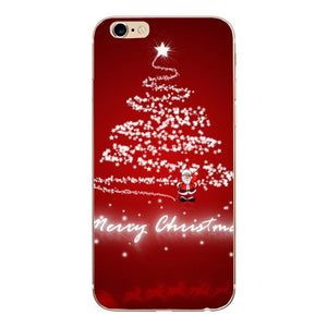 Christmas Cases For iPhone