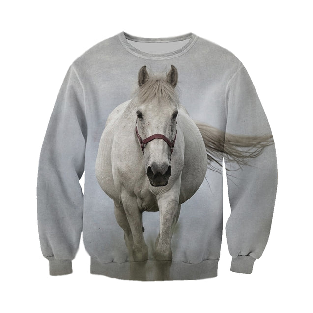 3D Printed Horse Clothes