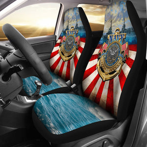 United States Navy-Car seat covers-19