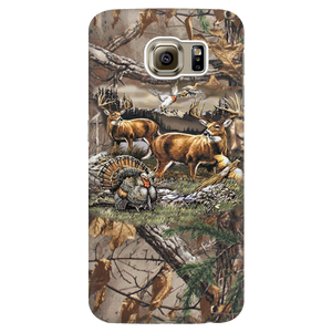 Phone Case - Hunting