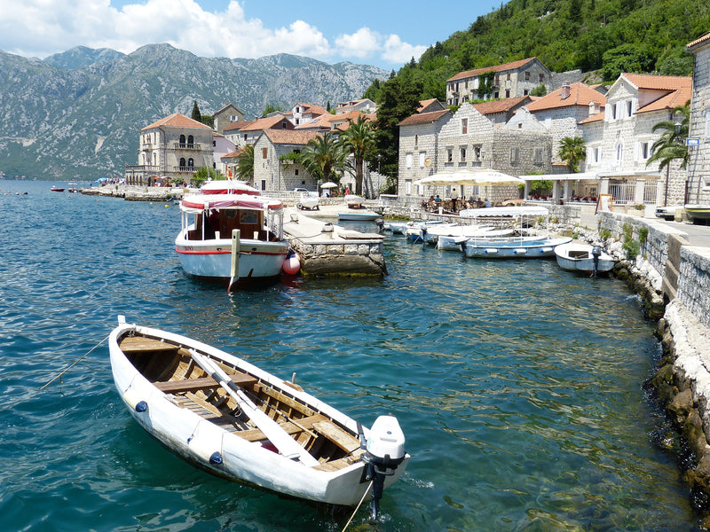 "5 OF MONTENEGRO'S ""MUST SEE"" DESTINATIONS"