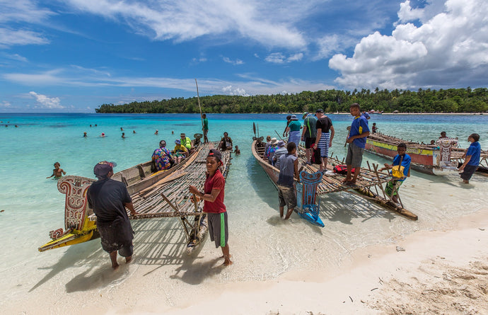 7 INCREDIBLE WAYS TO EXPERIENCE PAPUA NEW GUINEA