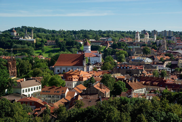4 LITHUANIAN CITIES TO VISIT ON YOUR NEXT WEEKEND GETAWAY