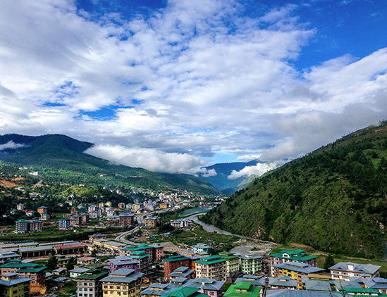 6 OF BHUTAN'S MOST PHOTOGENIC TRAVEL HOTSPOTS