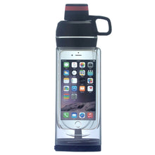 Load image into Gallery viewer, Sports 400ML Water i-Bottle