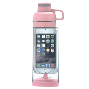 Sports 400ML Water i-Bottle