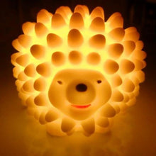 Load image into Gallery viewer, Hedgehog LED Night Light