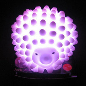 Hedgehog LED Night Light