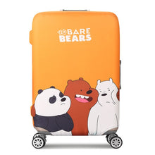 Load image into Gallery viewer, Protective Design Suitcase Cover - 23 Colors!