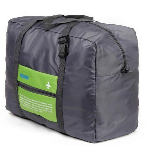 Waterproof Foldable Travel Bags