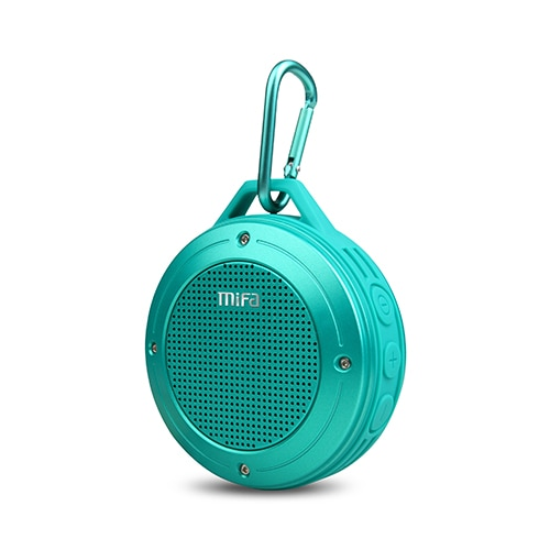 Waterproof Bluetooth Round Speaker