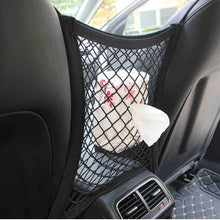 Load image into Gallery viewer, Rear Car Seat Organizer Net