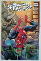 AMAZING SPIDER-MAN (2018) #1