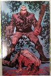 WALKING DEAD #100 15TH ANNV BLIND BAG HARREN VIRGIN VARIANT