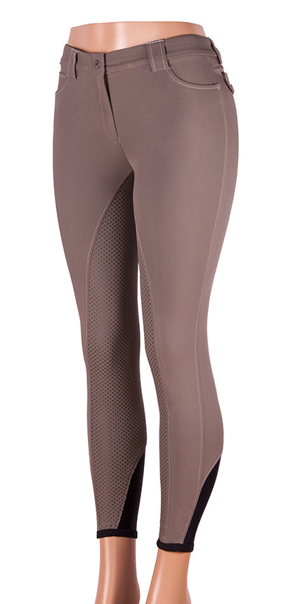 Sarm Hippique Dakota Breech Grip FS