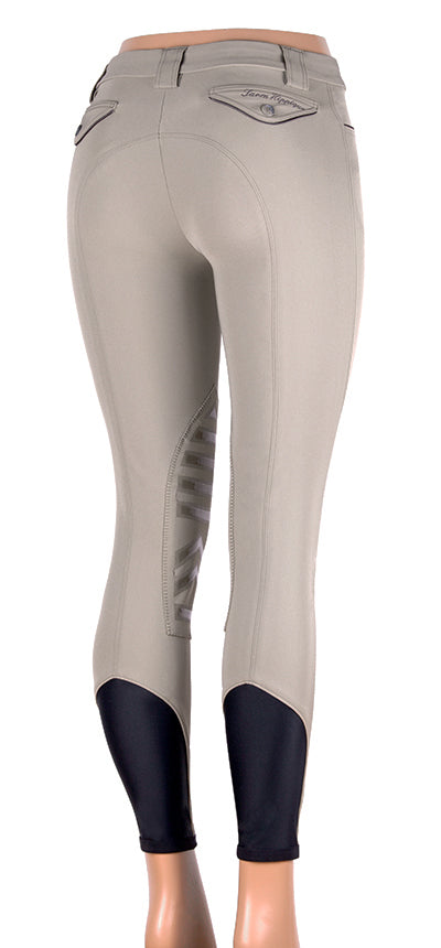 Sarm Hippique Olbia Breech Knee Patch