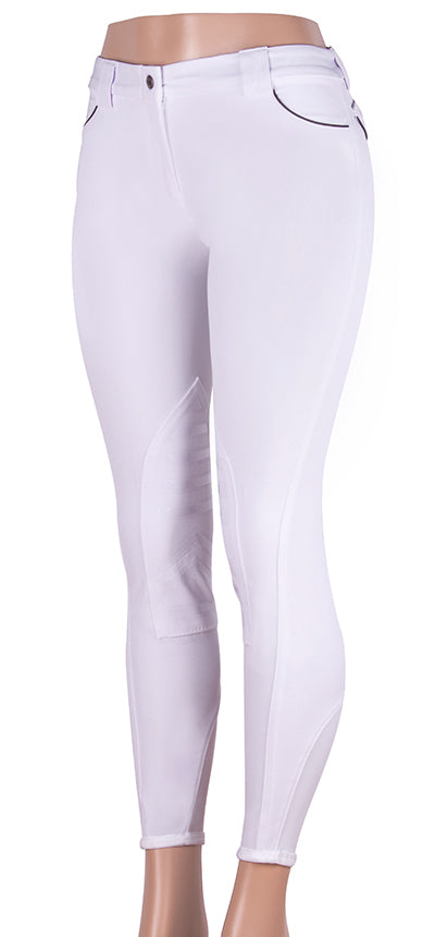 Sarm Hippique Olbia Breech Grip
