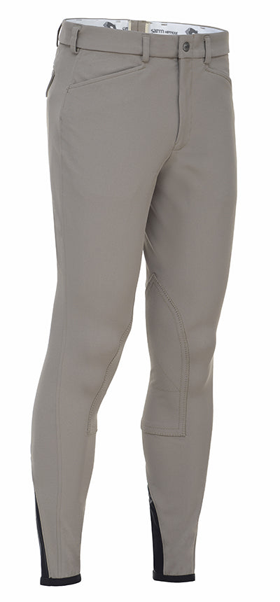 Sarm Hippique Patrick Men's Breech Grip
