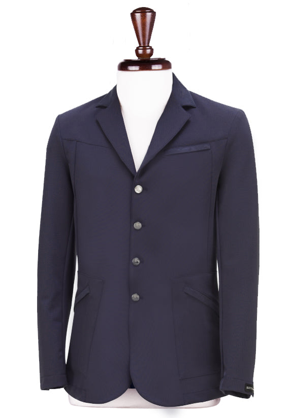 Sarm Hippique New Gelso Men's Show Coat