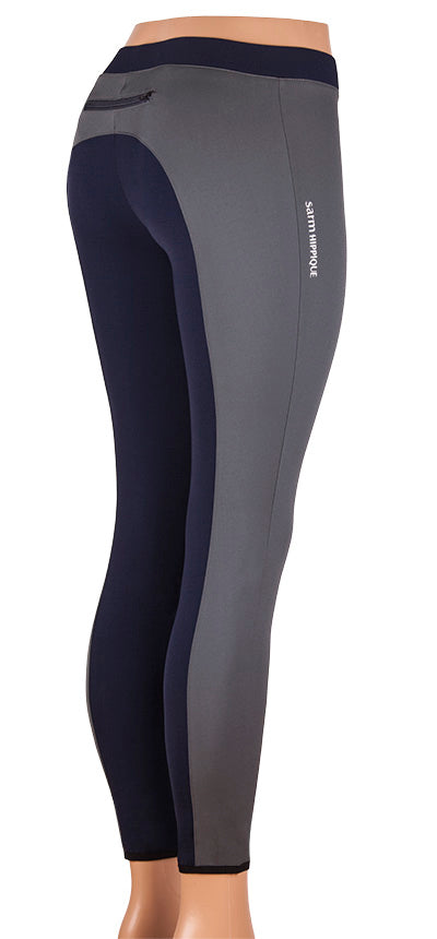 Sarm Hippique Endurance Breech Tights